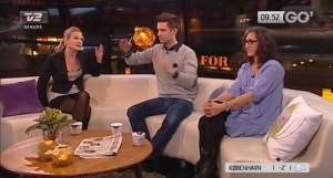 AGBR i TV2