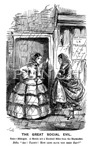 Victorian-Era-Prostitution-Cartoons-Punch-Magazine-John-Leech-1857-09-12-114