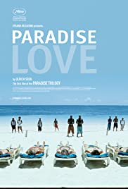 Paradise Love