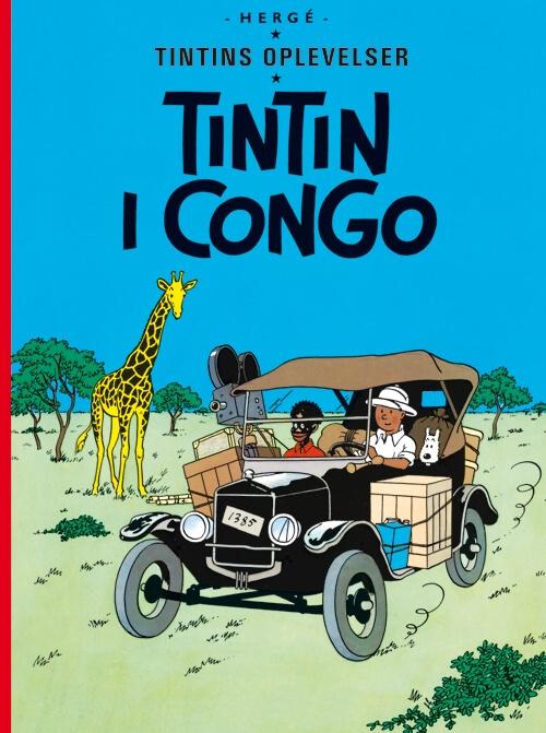 Tintin-Congo SC-p